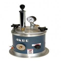 arbe mini wax injector with hand pump