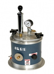 Arbe 110 volt Mini Wax Injector with Hand Pump