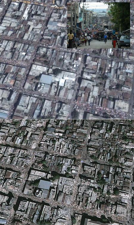 Market St., Port-au-Prince