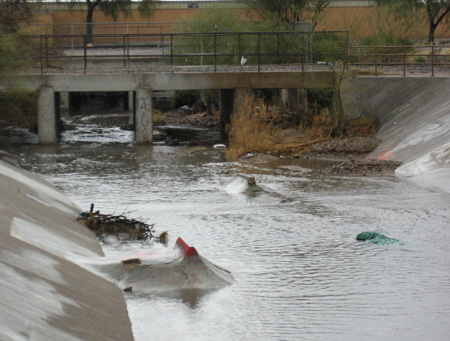 wash skate park in Tucson