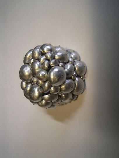 Shinji Nakaba aluminum