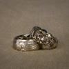 kirsten & mark's rings
