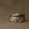 hattaras point wedding bands