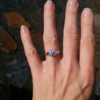new geometric solitaire