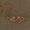 little roses choker