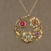 mother's pendant