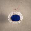 ghezal's pendant